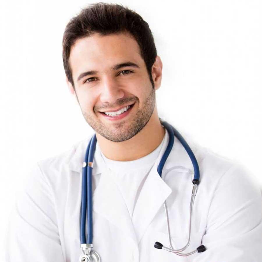 Dr. Jhonny Depp